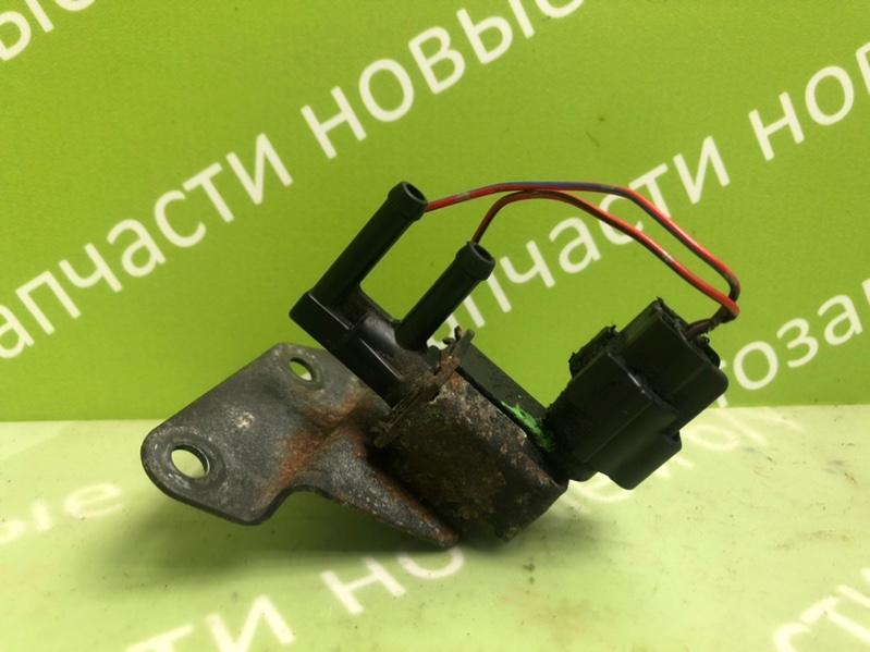 Клапан электромагнитный Suzuki Swift 2 СЕДАН 1999 (б/у)