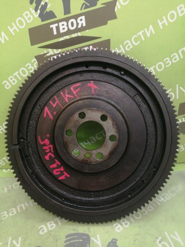 Маховик Citroen Xsara 1 1.4 2000 (б/у)