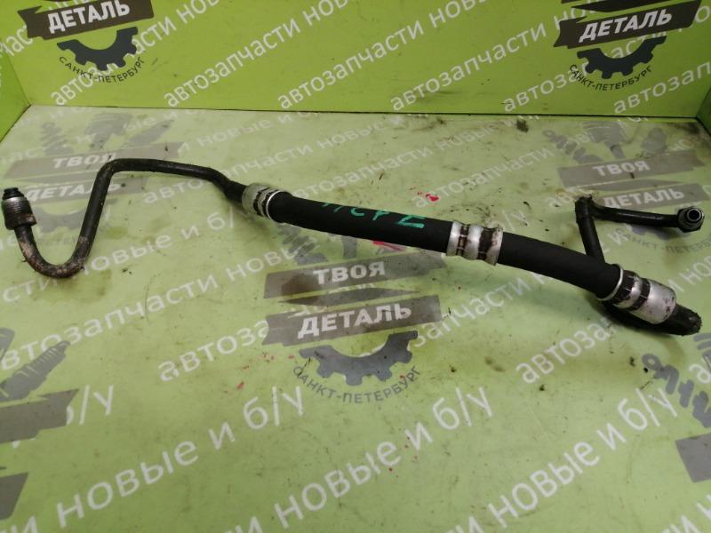 Трубка гур высокого давления Opel Astra G 1999 (б/у)
