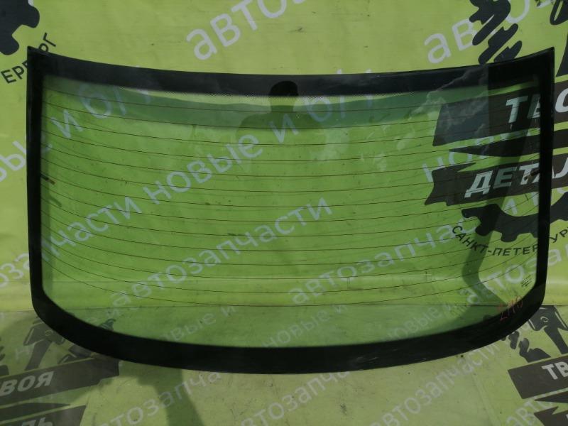 Заднее стекло Ваз 2110 (б/у)