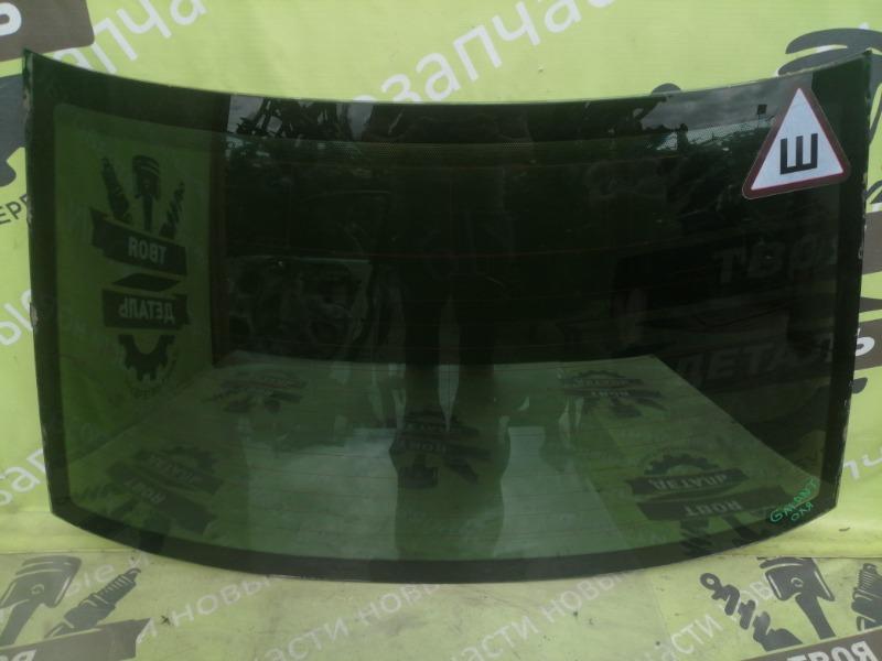 Заднее стекло Mitsubishi Galant 8 Usa 4G64 2.4 2000 (б/у)