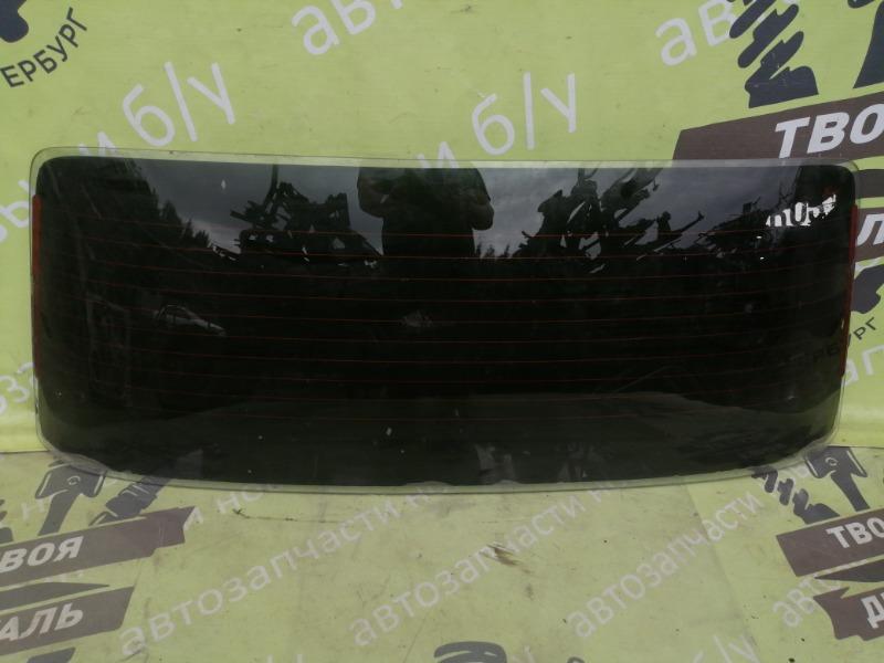 Заднее стекло Ваз 2106 (б/у)