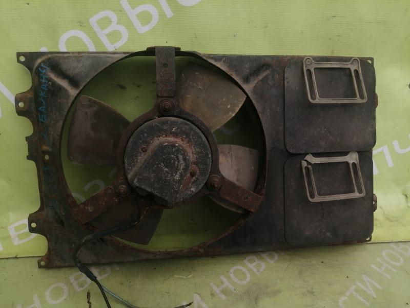 Вентилятор радиатора Volkswagen Golf 2 (б/у)