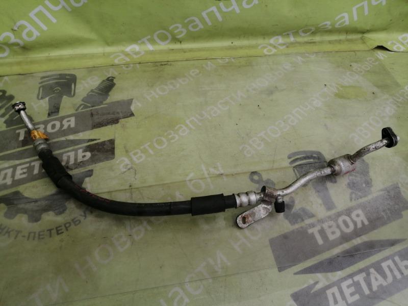 Трубка кондиционера Chevrolet Lanos 1.5 (б/у)