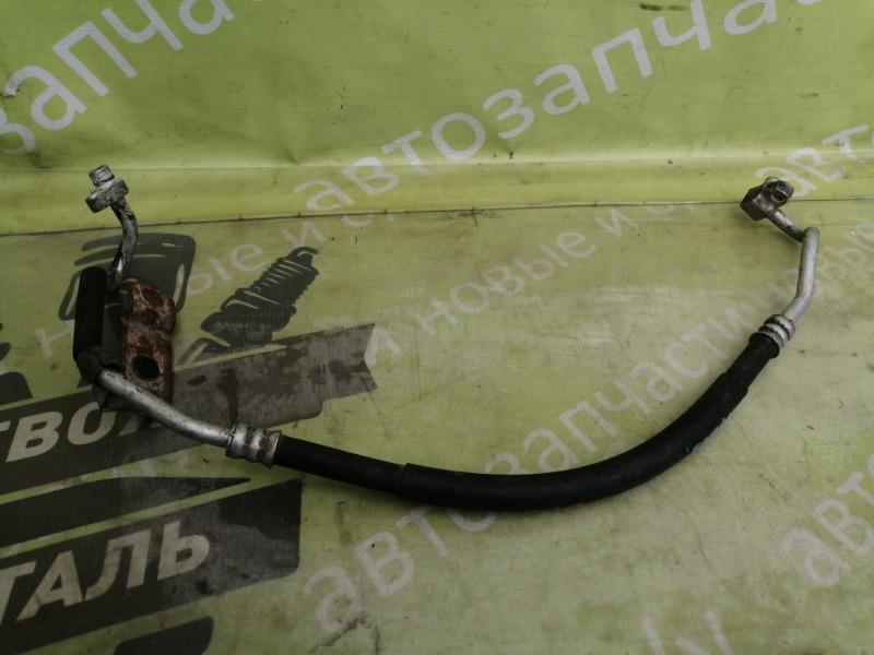 Трубка кондиционера Nissan Terrano Pathfinder R50 ZD30DDTI 3.0 2003 (б/у)