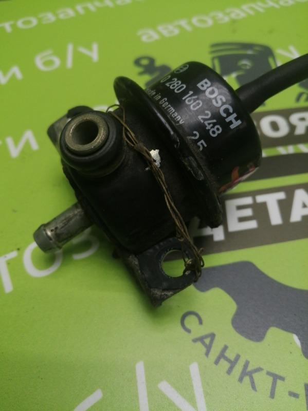 Регулятор давления топлива Bmw 5 Series 520 E34 M20B20 1988 (б/у)