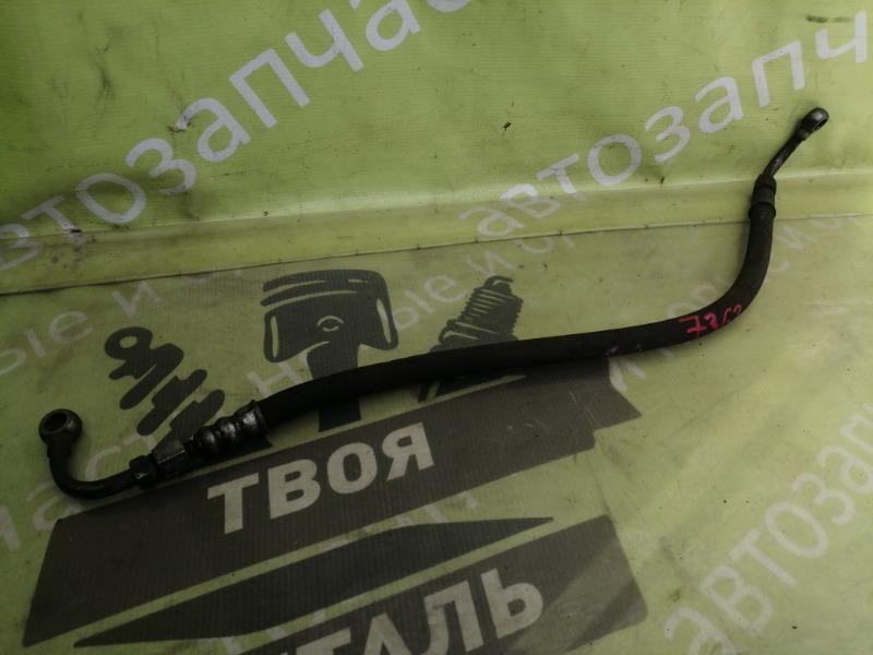 Трубка гур Газель 3302 ЗМЗ405 2008 (б/у)