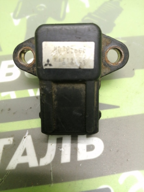 Датчик абсолютного давления Mitsubishi Galant 8 Usa АМЕРИКА 4G64 2.4 2000 (б/у)