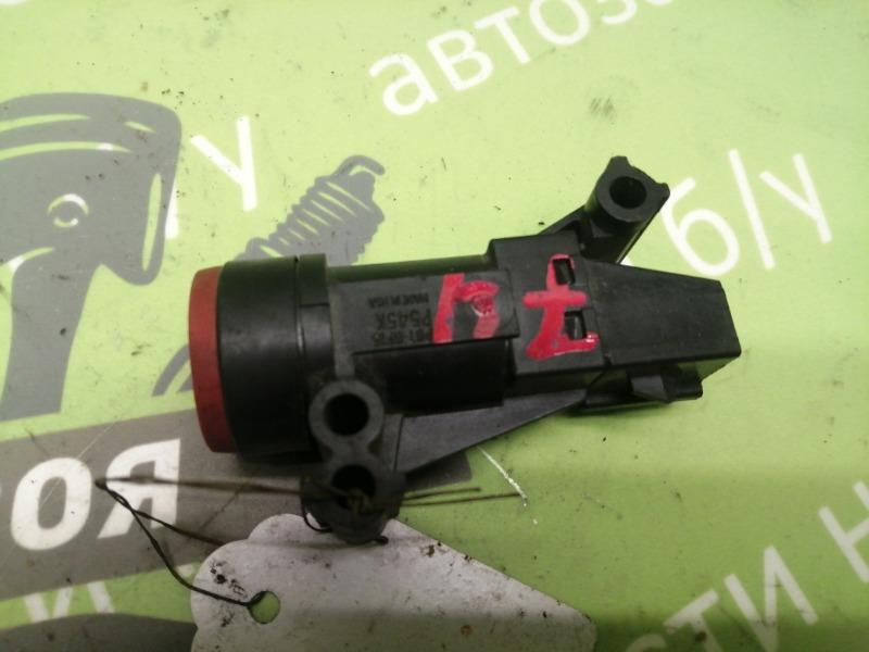 Клапан отсечки топлива Ford Focus 2 СЕДАН 1.8 QQDB 2008 (б/у)