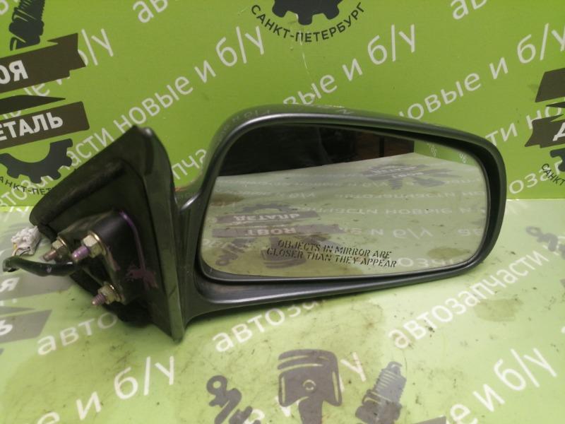 Зеркало Mitsubishi Galant 8 Usa АМЕРИКА 4G64 2.4 2000 (б/у)