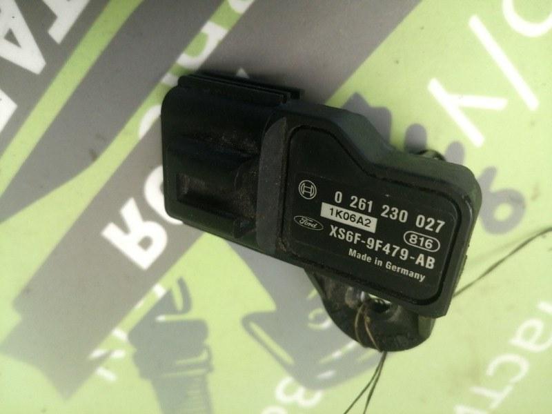 Датчик абсолютного давления Ford Fiesta MK4 1.3 J4T 2001 (б/у)