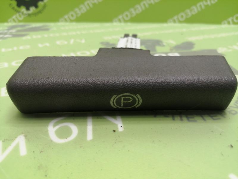 Ручка ручного тормоза Dodge Caravan 3 3.0 1999г.в. (б/у)