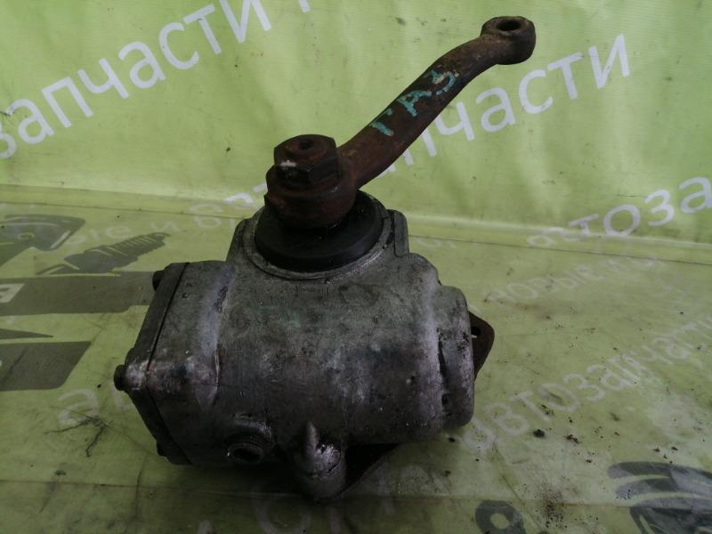 Рулевой редуктор Газель 3302 2007г.в. (б/у)