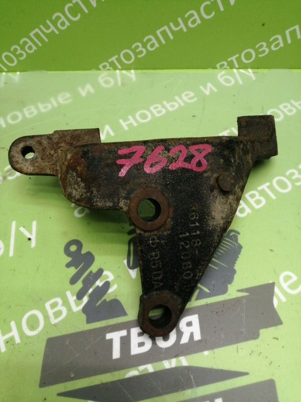 Кронштейн кпп Toyota Matrix 1ZZ-FE 2003г.в. (б/у)