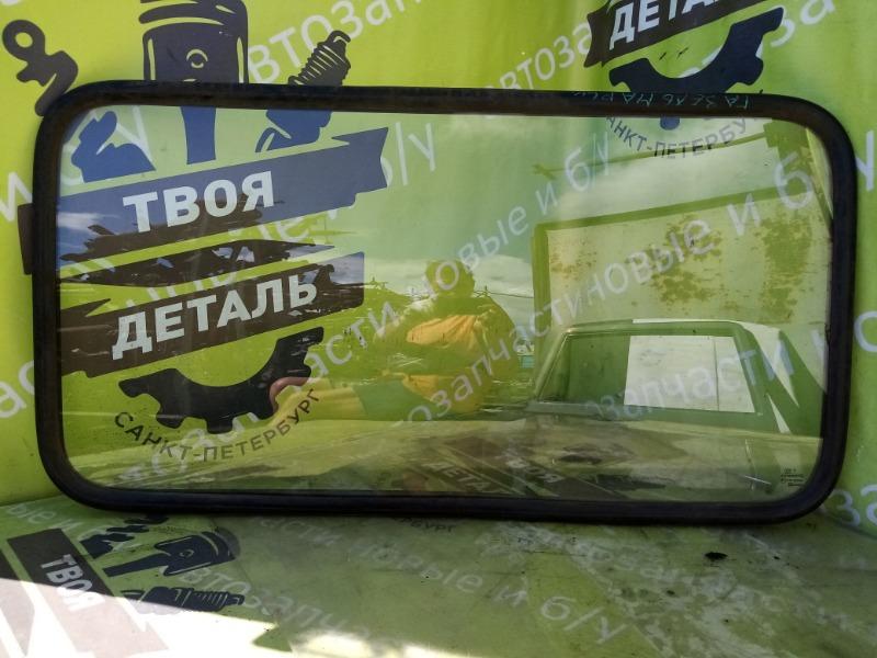 Стекло боковое Газель 2705 2004г.в. (б/у)