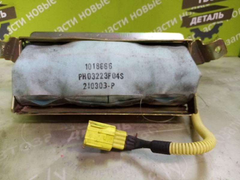 Подушка безопасности Infiniti Fx35 S50 3.5 VQ35DE 2004 (б/у)