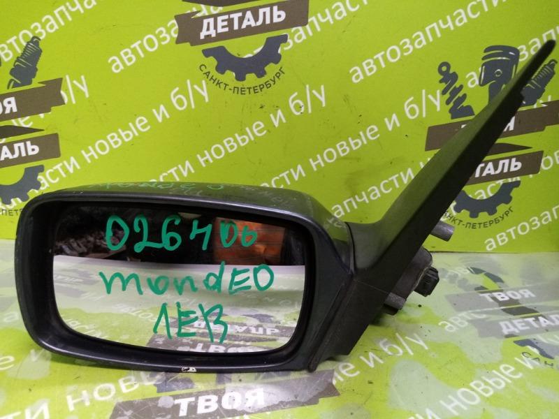 Зеркало Ford Mondeo 1 левое (б/у)