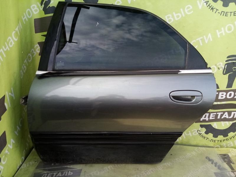 Дверь Chrysler Concorde 1 задняя левая (б/у)