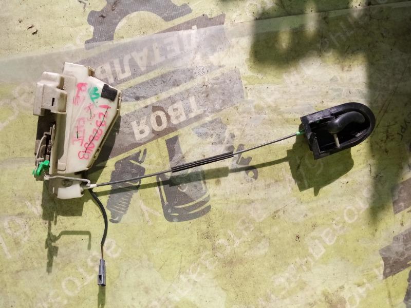 Замок двери Ford Mondeo 2 СЕДАН 1.8-2.0 БЕНЗИН задний правый (б/у)