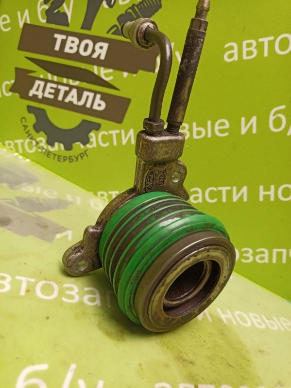 Цилиндр сцепления рабочий Ford Mondeo 2 СЕДАН 1.8-2.0 БЕНЗИН (б/у)