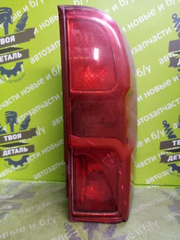Фонарь Nissan Patrol Y61 3.0 ZD30 2007 (б/у)