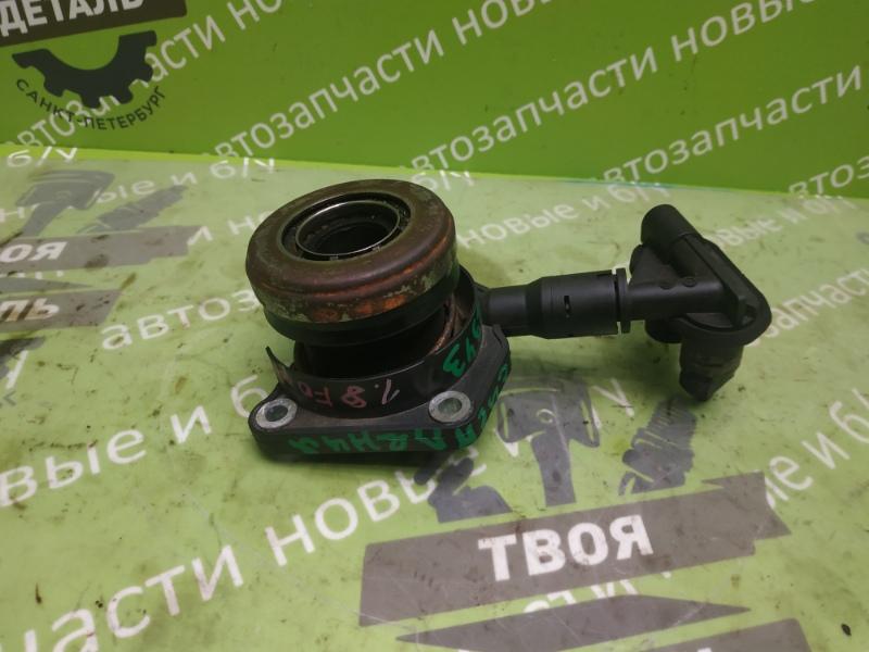 Рабочий цилиндр сцепления Ford Focus 2 СЕДАН 1.8 QQDB 2008 (б/у)