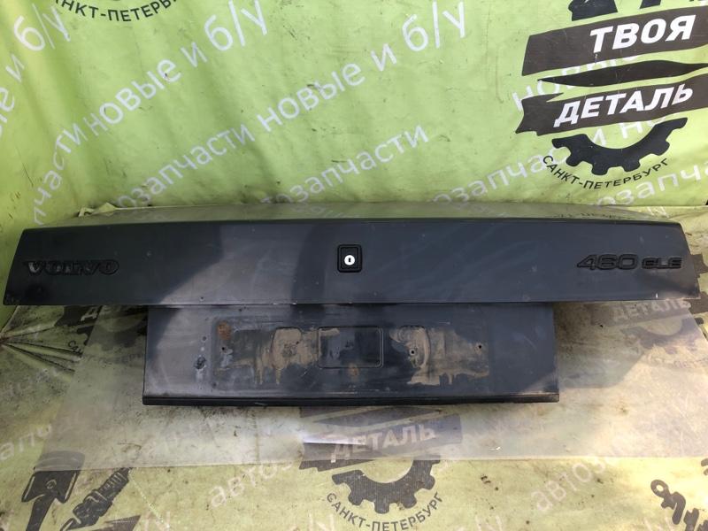 Крышка багажника Volvo 440/460 1.8 1994 (б/у)