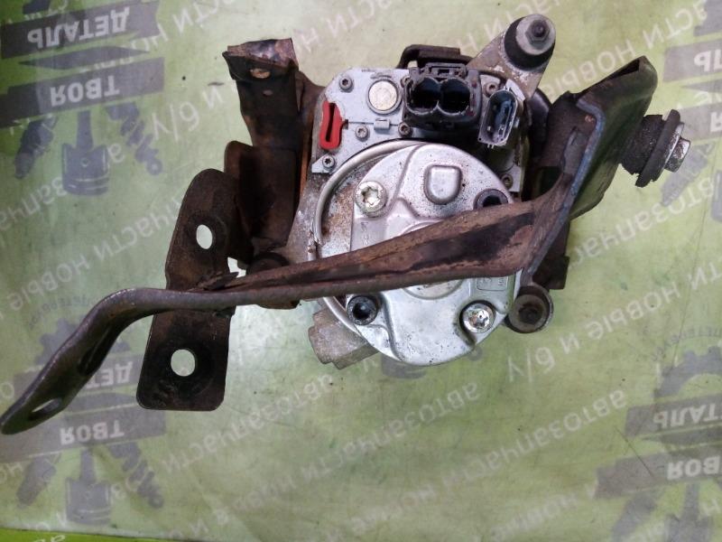 Насос гур Ford Focus 2 СЕДАН 1.8 QQDB 2008 (б/у)