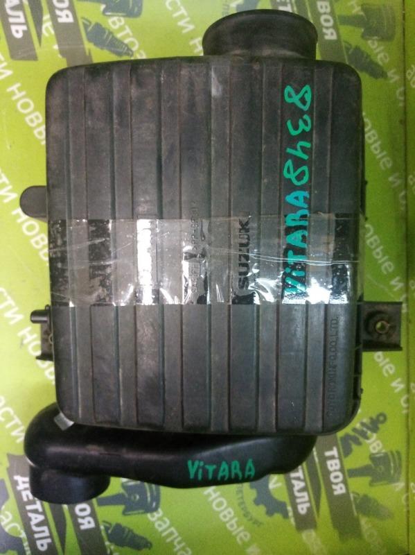 Корпус воздушного фильтра Suzuki Grand Vitara 1 2.5 1999 (б/у)