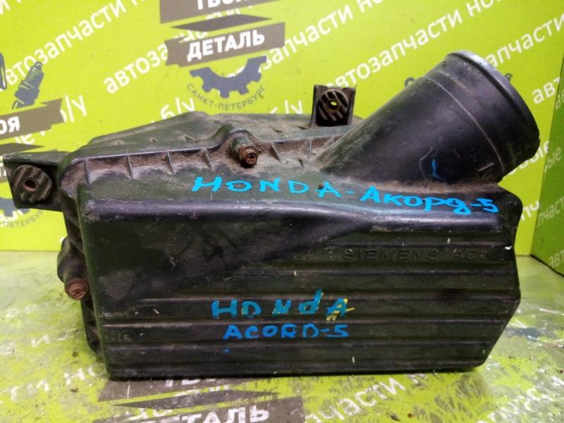 Корпус воздушного фильтра Honda Accord 5 2.0 F20Z2 1993 (б/у)