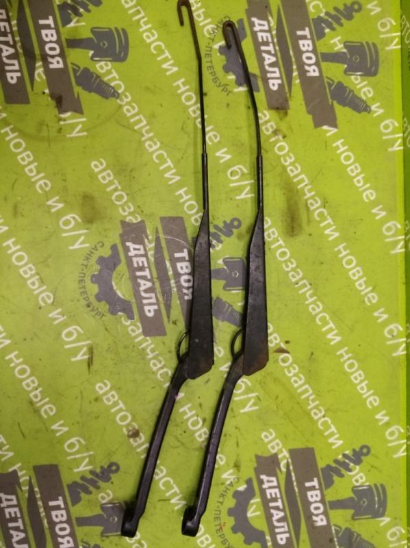 Поводок стеклоочистителя Chevrolet Lanos 1.5 (б/у)