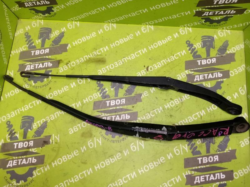 Поводок стеклоочистителя Honda Accord 8 2.4 K24Z3 2008г.в. (б/у)