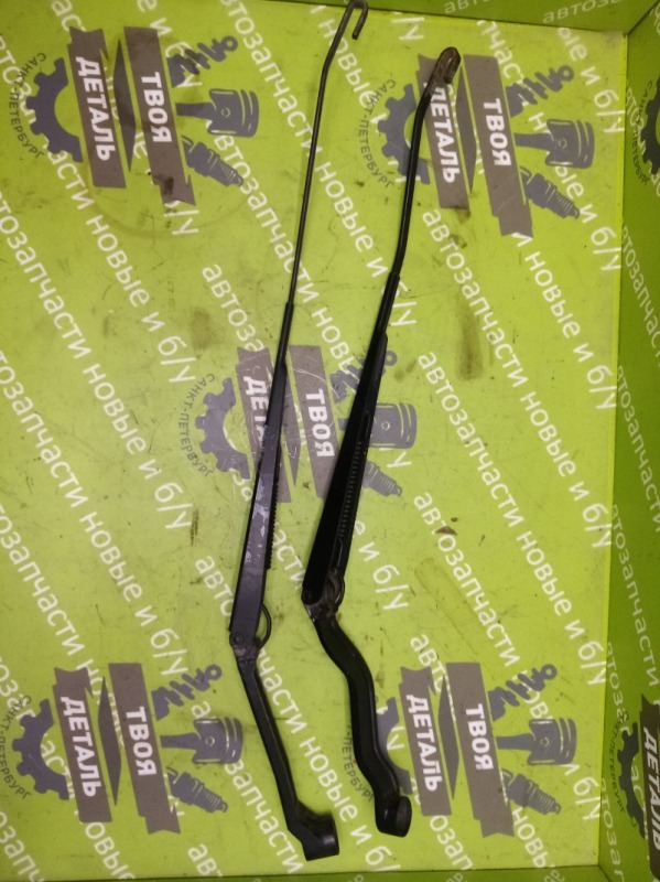 Поводок стеклоочистителя Mitsubishi Galant 8 Usa АМЕРИКА 4G64 2.4 2000 (б/у)