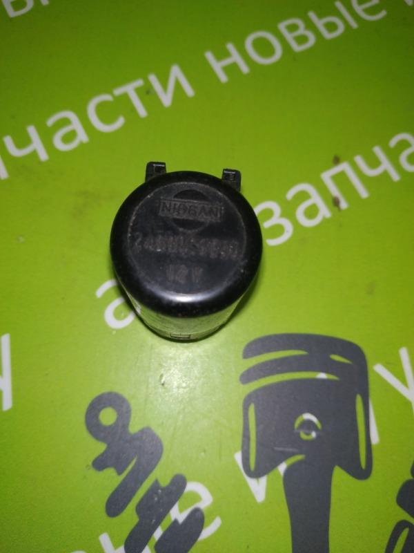 Реле стеклоподъемников Nissan Terrano Pathfinder R50 ZD30DDTI 3.0 2003 (б/у)