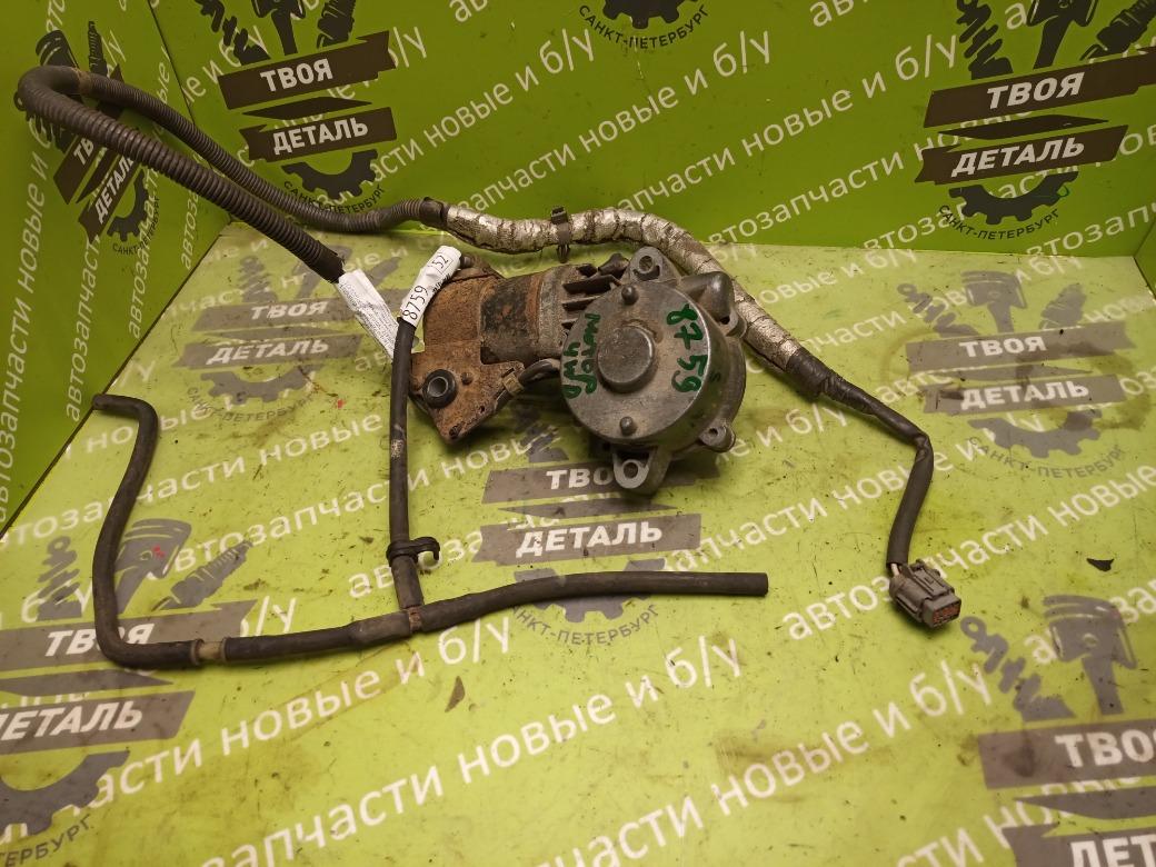 Мотор включения раздатки Nissan Terrano Pathfinder R50 ZD30DDTI 3.0 2003 (б/у)