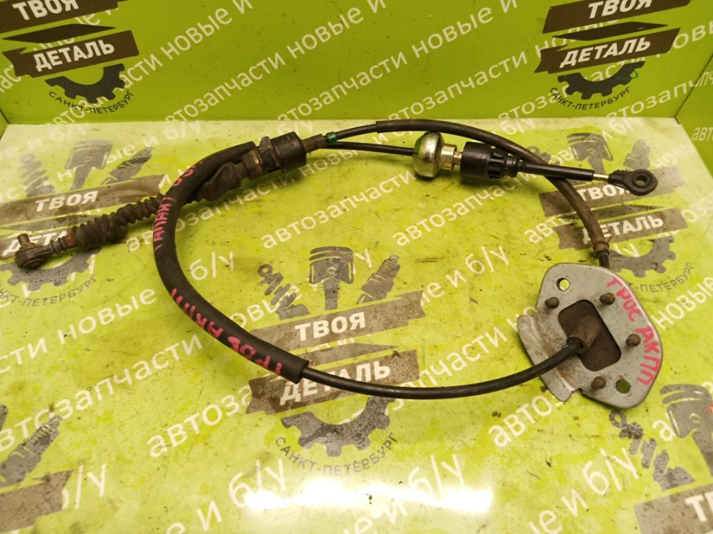 Трос акпп Mitsubishi Galant 8 Usa АМЕРИКА 4G64 2.4 2000 (б/у)