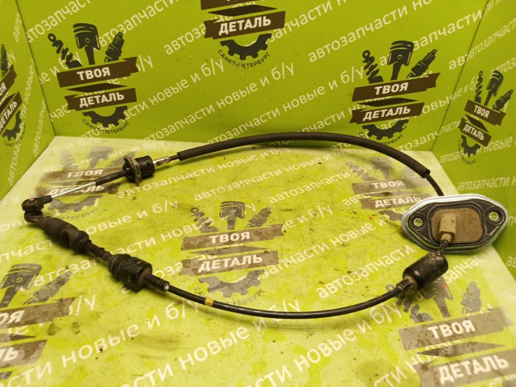 Трос кпп Kia Ceed 2 Jd УНИВЕРСАЛ G4FG 2012 (б/у)