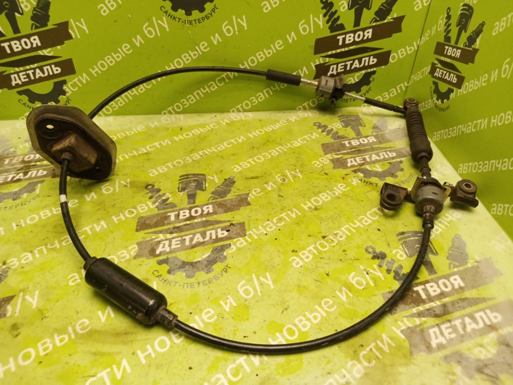 Трос кпп Hyundai Ix35 2.0 G4KD 2012 (б/у)