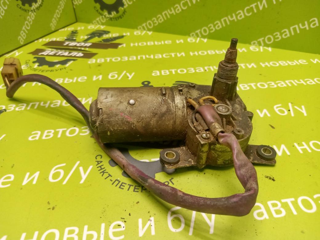 Моторчик стеклоочистителя Ваз 2104 1.5 задний (б/у)