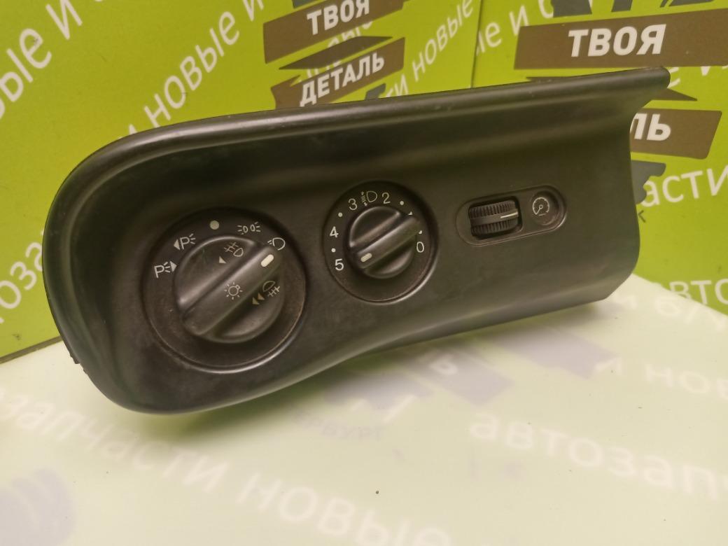 Переключатель света фар Ford Mondeo 2 СЕДАН 1.8-2.0 БЕНЗИН (б/у)