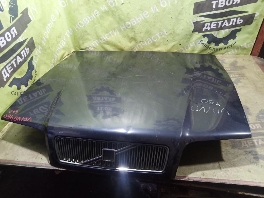 Капот Volvo 440/460 1.8 1994 передний (б/у)