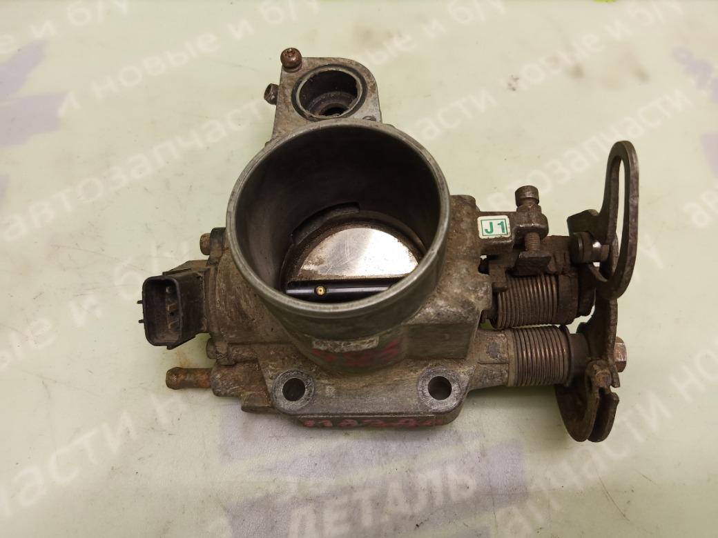 Дроссельная заслонка Mazda 626 Gf СЕДАН 2.0 2000 (б/у)