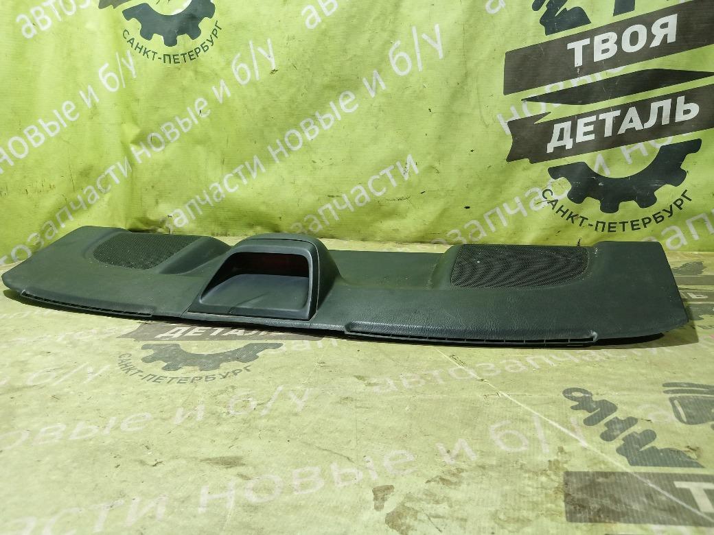Полка задняя Honda Integra Ek3 СЕДАН 1998г.в. (б/у)