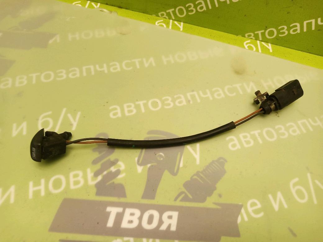 Форсунка омывателя Skoda Octavia A4 ЛИФТБЕК 1.4 BCA 2006 (б/у)