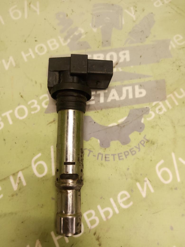 Катушка зажигания Skoda Octavia A4 ЛИФТБЕК 1.4 BCA 2006 (б/у)