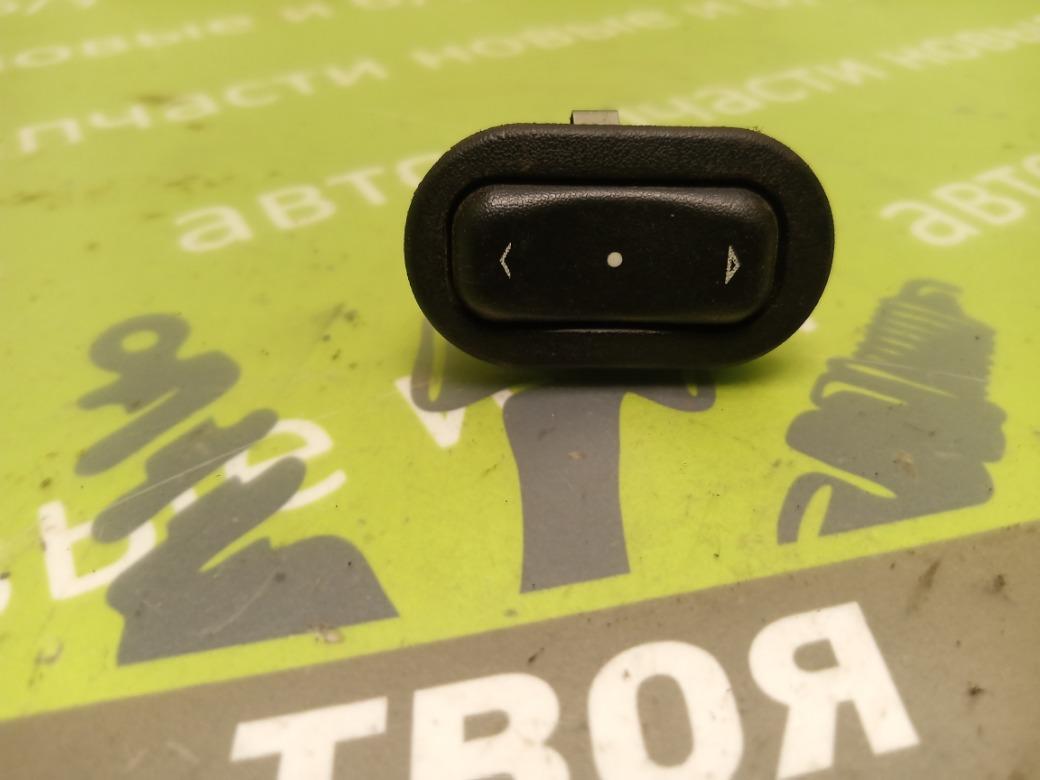 Кнопка стеклоподъемника Opel Astra G УНИВЕРСАЛ 2.0 X20XEV 1999 (б/у)