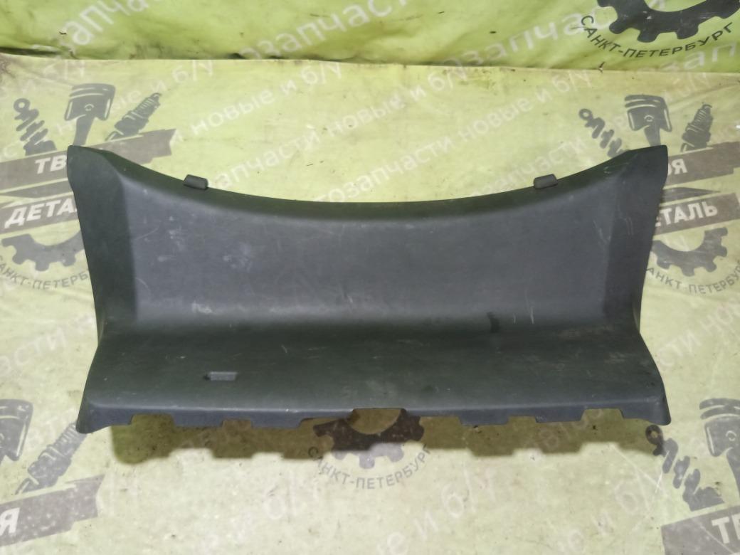 Обшивка крыши багажника Skoda Octavia A4 ЛИФТБЕК 1.4 BCA 2006 (б/у)