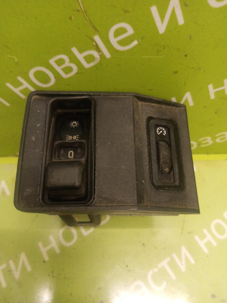 Переключатель света фар Bmw 5 Series 520 E34 M20B20 1988 (б/у)