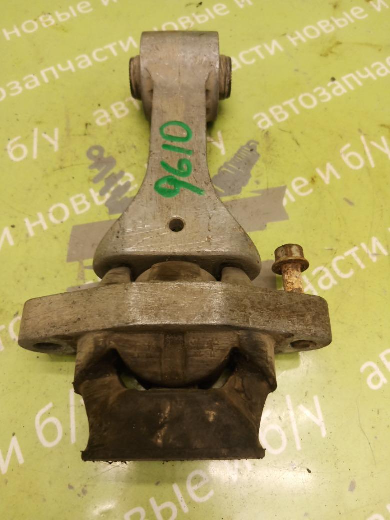 Опора акпп Kia Ceed 2 Jd УНИВЕРСАЛ G4FG 2012 задняя (б/у)