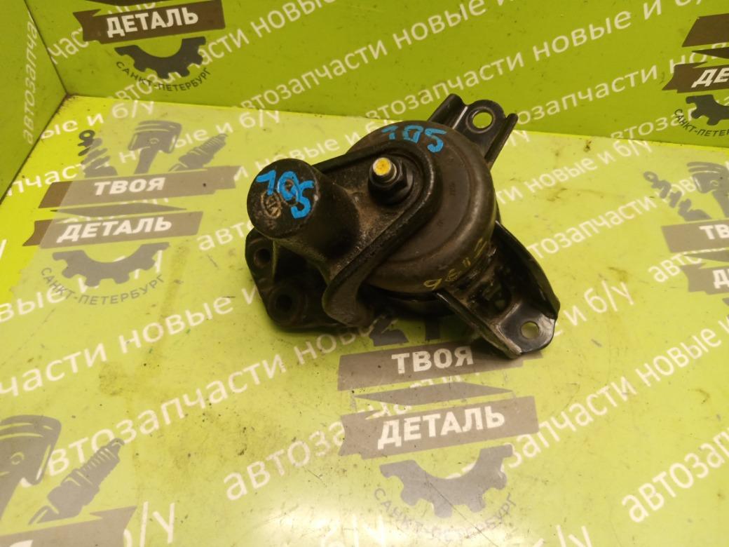 Опора двигателя Kia Rio 3 ХЕТЧБЕК 1.6 G4FC 2015 правая (б/у)